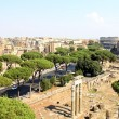 Stock Photo: Sight of Rome
