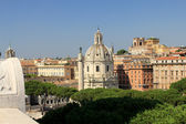 Sight of Rome — Foto de Stock