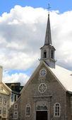 Church of Notre Dame des Victoires — Stock Photo