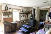 Interior Vintage — Foto de Stock