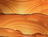 Kumtaşı, kesme — Stok fotoğraf