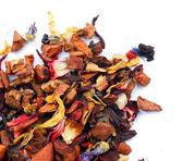 彩色的茶 — 图库照片