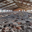 Destroyed brick factory — Stock Photo #41761671