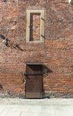 The doors — Stock Photo