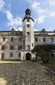 Castle Frydlant — Stock Photo