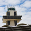 Stock Photo: Air Traffic Control Tower