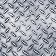 Royalty-Free Stock Photo: Diamond steel plate