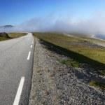 Northern Norway - panorama — Stock Photo #22099543