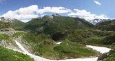 Beautiful Alps — Stock Photo