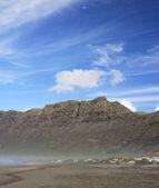 île de lanzarote — Photo