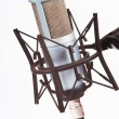 Vocal microphone — Stock Photo #23317224