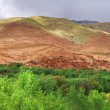 Stock Photo: Morocco - Atlas mountains