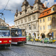 Prague, Czech Republic — Stock Photo
