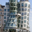 Dancing House - Stock Photo
