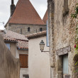 Carcassonne - Stok fotoraf