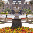 Casino Monte Carlo - Stock Photo