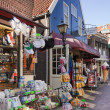 Volendam, Netherlands - Stock Photo