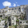 Royalty-Free Stock Photo: Matera