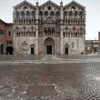 Ferrara - Stock Photo