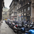 Streets of Trieste -  