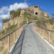 Bagnoregio - Stock Photo