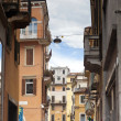 Streets of Verona -  