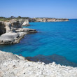 Salento, Italy - 