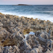 Apulia Seascape - Stock Photo