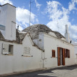 Alberobello - Stock Photo