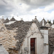 Alberobello — Stock Photo