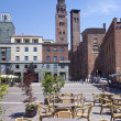 Cremona — Stock Photo