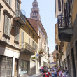 Cremona - Stock Photo