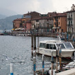 iseo lake — Stock Photo