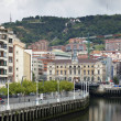 Bilbao — Stock Photo