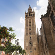 Royalty-Free Stock Photo: La Giralda