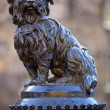 Greyfriars Bobby - Stock Photo
