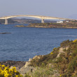 Skye Bridge — Stock Photo