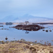 Royalty-Free Stock Photo: Rannoch Moor