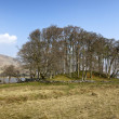 Loch Awe — Stock Photo