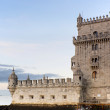 Tower of Belem - Stock Photo
