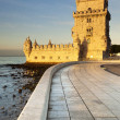Tower of Belem — Foto de Stock
