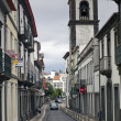 Ponta Delgada — Stock Photo