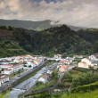 Povoacao - Stock Photo