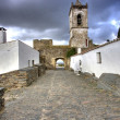 Village of Monsaraz - Stock Photo