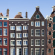 Amsterdam - Stock Photo