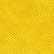 Stock Photo: Yellow ribbed corduroy texture background