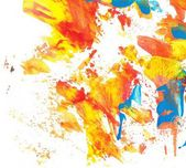 Colorful dirty abstract background — Stock Photo