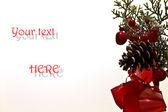圣诞 — 图库照片