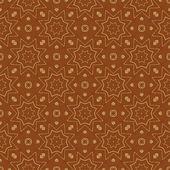 Batik seamless and computer processing — Stock Photo