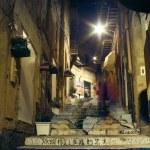 Night in the Sicily — Stock Photo